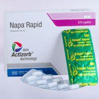 Napa Rapid