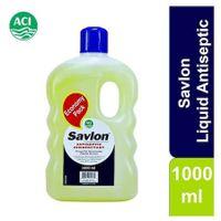 Savlon Liquid Antiseptic