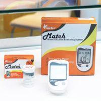 OKmeter Match Blood Glucose Meter