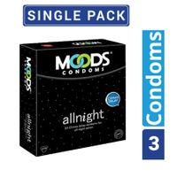 Condom Moods Allnight