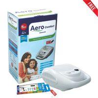 Nebulizer Aero Comfort (White Color)