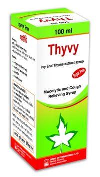 Thyvy