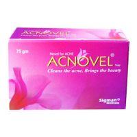 Acnovel Soap