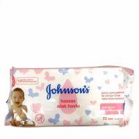 Johnson's Extra Sensitive Baby Wipes