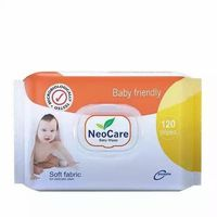 NeoCare Baby Wipes