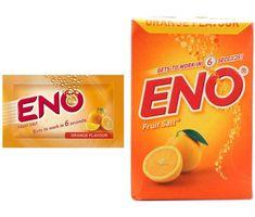 ENO Orange Flavour