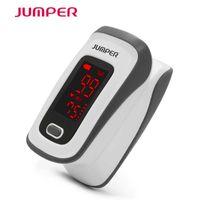 Jumper JPD-500E (LED Version) Fingertip Pulse Oximeter (CE & FDA Approved)