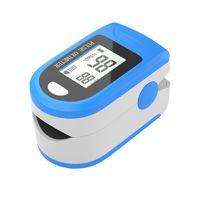 Pulse Oximeter (CE & FDA approved)